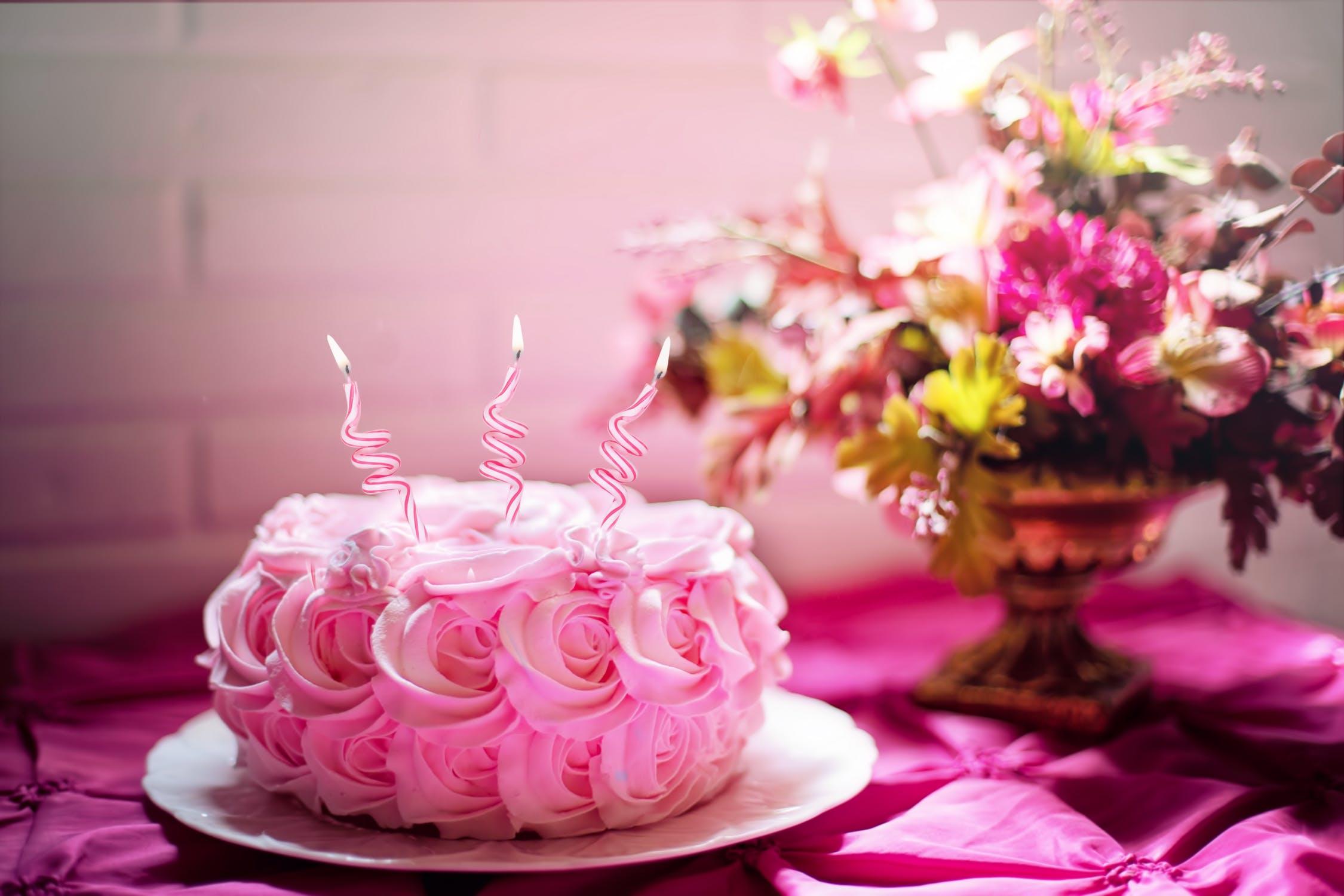 Fræk fødselsdagshilsen - Tillykke med fødselsdagen - Den